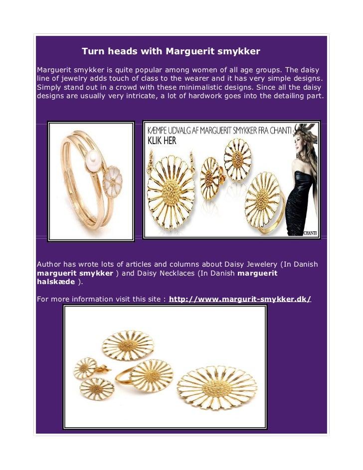 Be your own smykker designer ds