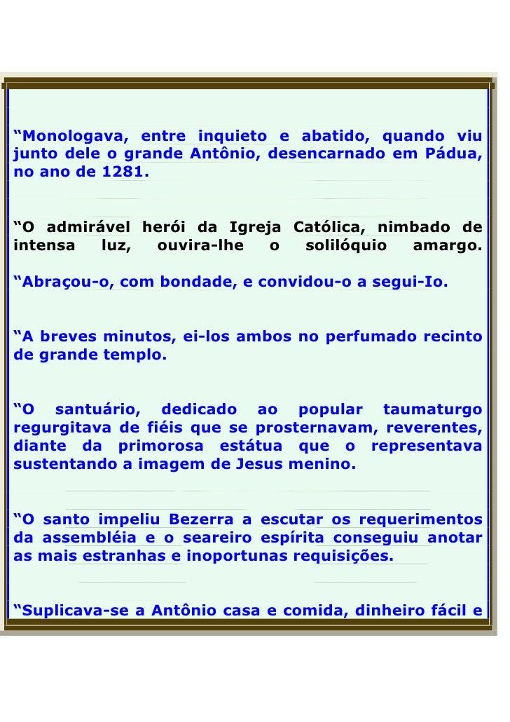 Muitas vezes Bezerra de Menezes - O Médico dos Pobres ST21