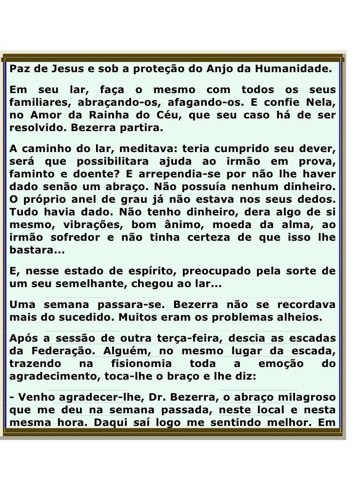 Famosos Bezerra de Menezes - O Médico dos Pobres MW82