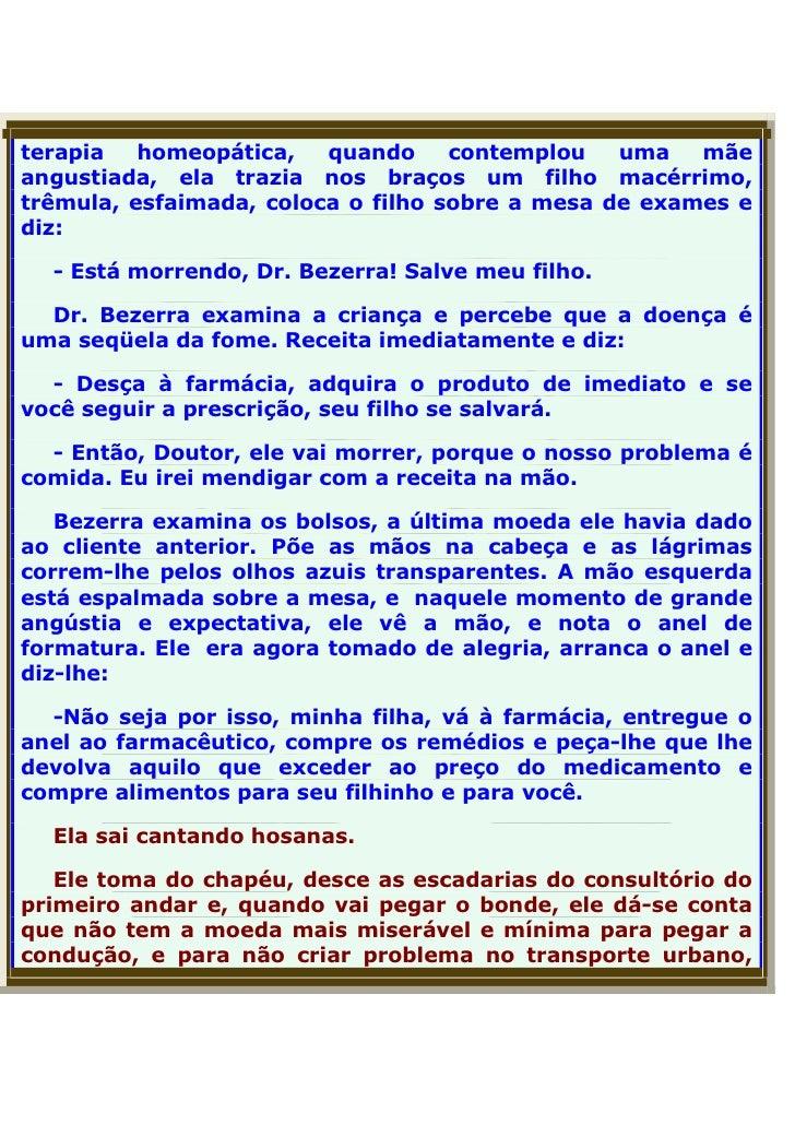 Muitas vezes Bezerra de Menezes - O Médico dos Pobres WC13