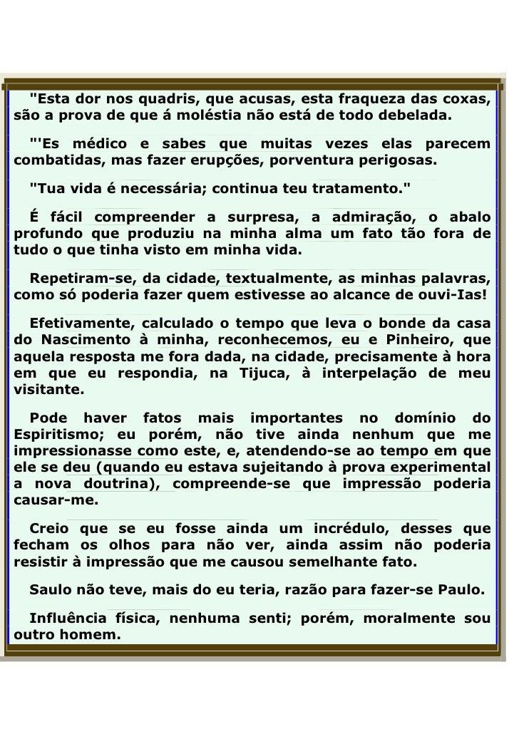 Excepcional Bezerra de Menezes - O Médico dos Pobres IR64