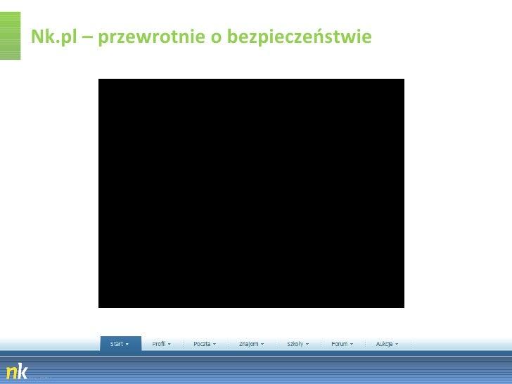 Nk.pl – przewrotnie o bezpieczeństwie
