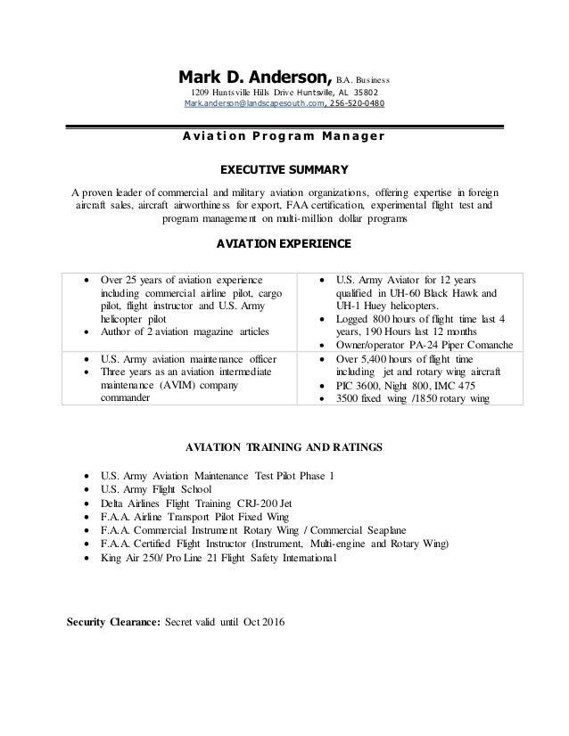 mark anderson pm resume 2feb