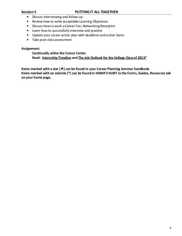 Putting Job Shadowing On Resume