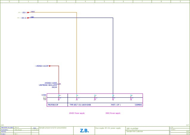 sample project 12 638 6es7 138 4ca01 0aa0 wiring diagram diagram wiring diagrams for  at reclaimingppi.co