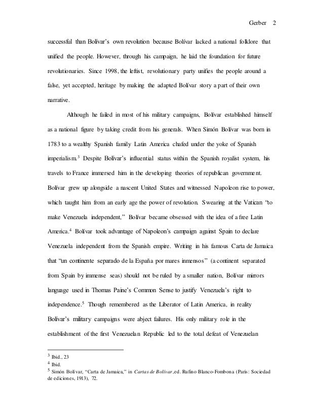 Essay Topics For High School English  How To Make A Good Thesis Statement For An Essay also Persuasive Essay Papers Drew Gerber Revolutions Essay Psychology As A Science Essay