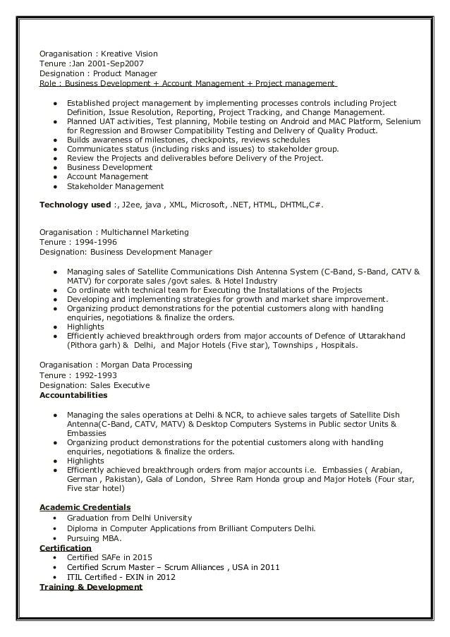 updated resume i