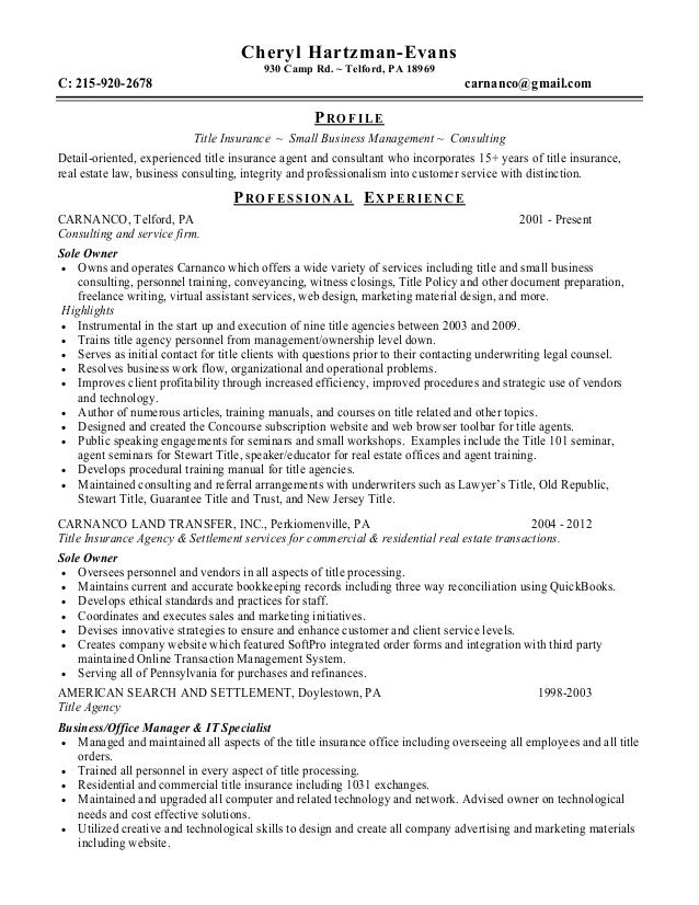 Insurance Clerk Sample Resume. Insurance Clerk Sample Resume