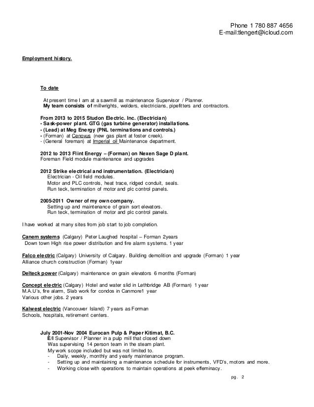 Amazing Seco Energy Resume Ideas - Administrative Officer Cover ...