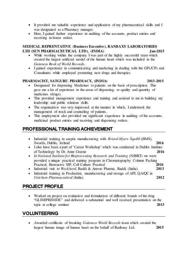 bablu cv pdf