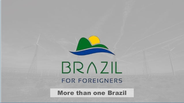 More than one Brazil