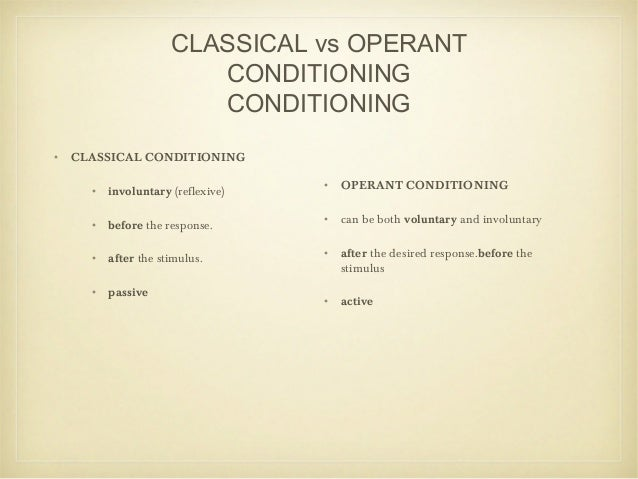 operant conditioning vs social learning theory in the workplace Operant conditioning theory in learning operant conditioning can be applied in teaching in the form of programmed instruction, as long as the information is provided in small chunks so that responses can be reinforced.