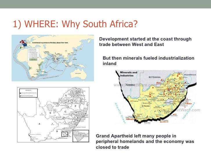 Sample Essay on the Apartheid in South Africa