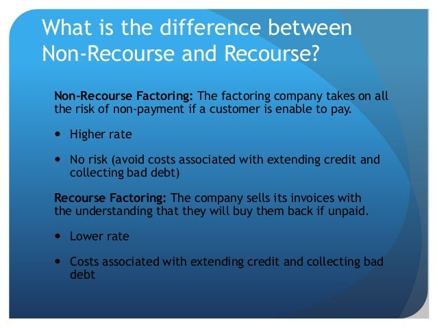 What Is Invoice Factoring? An Overview