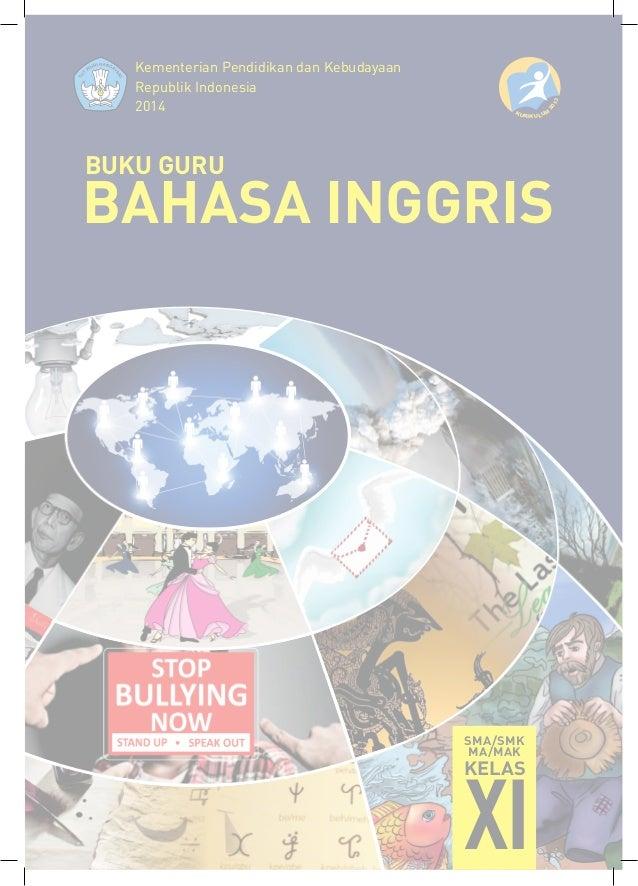 Buku Bahasa Inggris Kelas Xi Kurikulum 2013 Kemendikbud Buku Guru