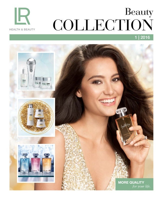 Beauty Collection 1 | 2016