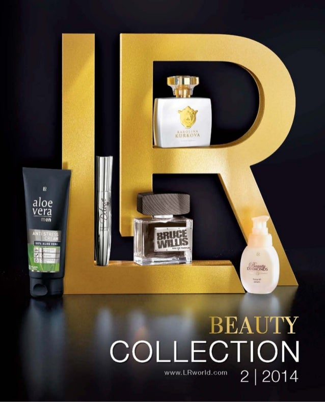 В настоящия каталог Collection ви представяме нашите висококачествени продукти за красота, made in Germany. От 29 години р...