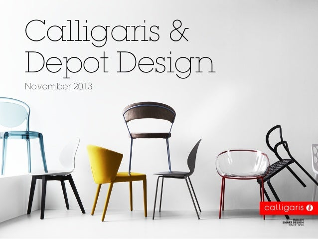 Calligaris depot design on affordable design furniture - Calligaris balances ...