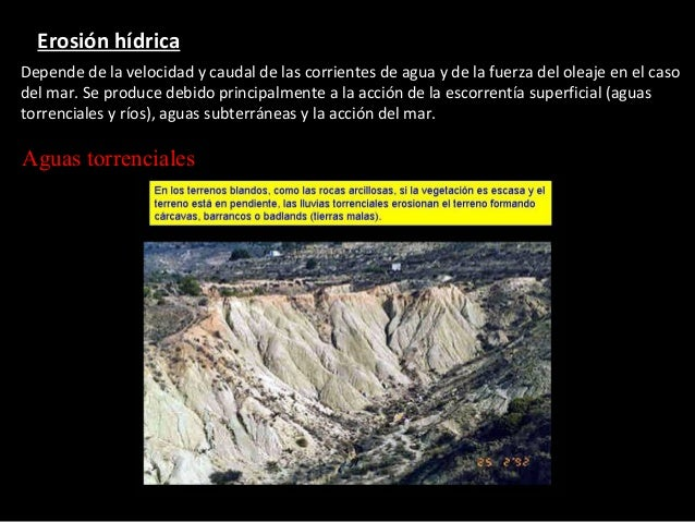 Cuencas sedimentarias En las cuencas sedimentarias se aprecian los efectos del transporte: •Separación por tamaños •Separa...