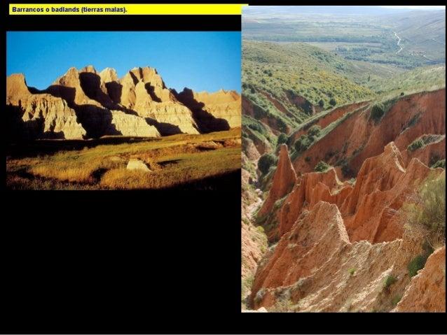 Ambiente eólico: Ergs, dunas, loess Las cuencas continentales son depósitos temporales. Pueden volver a movilizarse los se...
