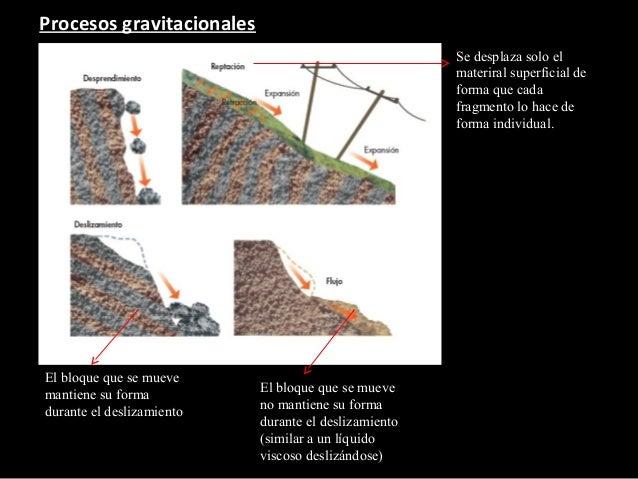 Las rocas sedimentarias se presentan en estratos