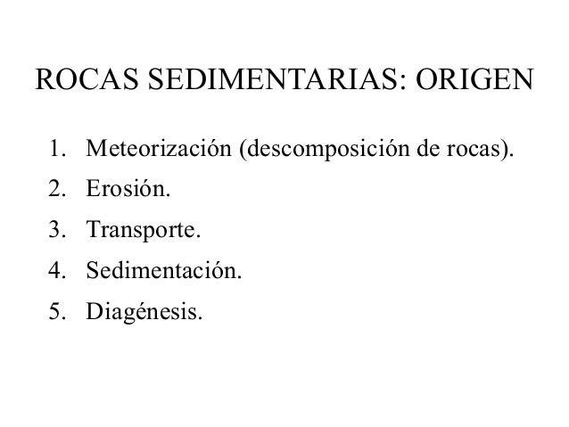 EL CASO ESPECIAL DE LAS CALIZAS Hay calizas de origen químico, como las estalactitas y las estalagmitas, formadas por la p...