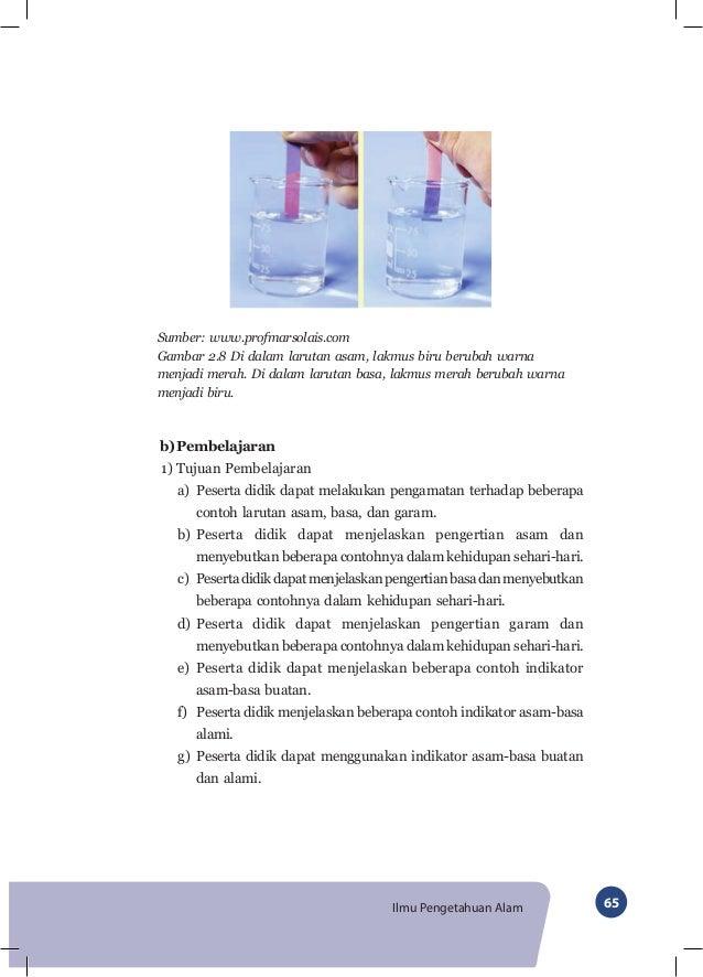 Kunci Jawaban Buku Paket Ipa Kelas 8 Semester 1 Halaman 71 Kumpulan Soal