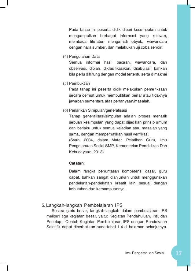 Contoh Fenomena Generalisasi - Contoh 0208