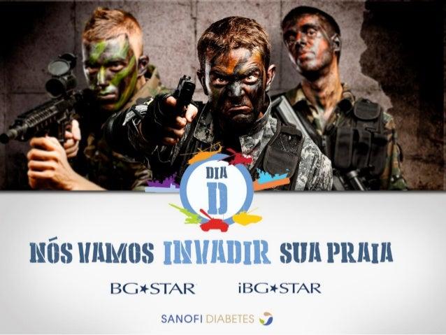 BGStar iBGStar