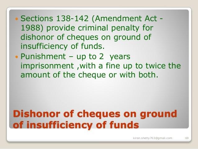 Punishment for criminal negligence part 1 - 1 3