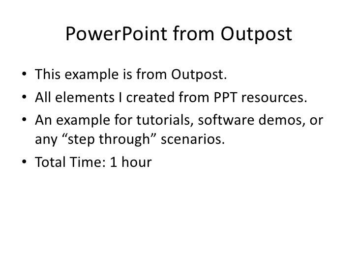 powerpoint e learning screens 9