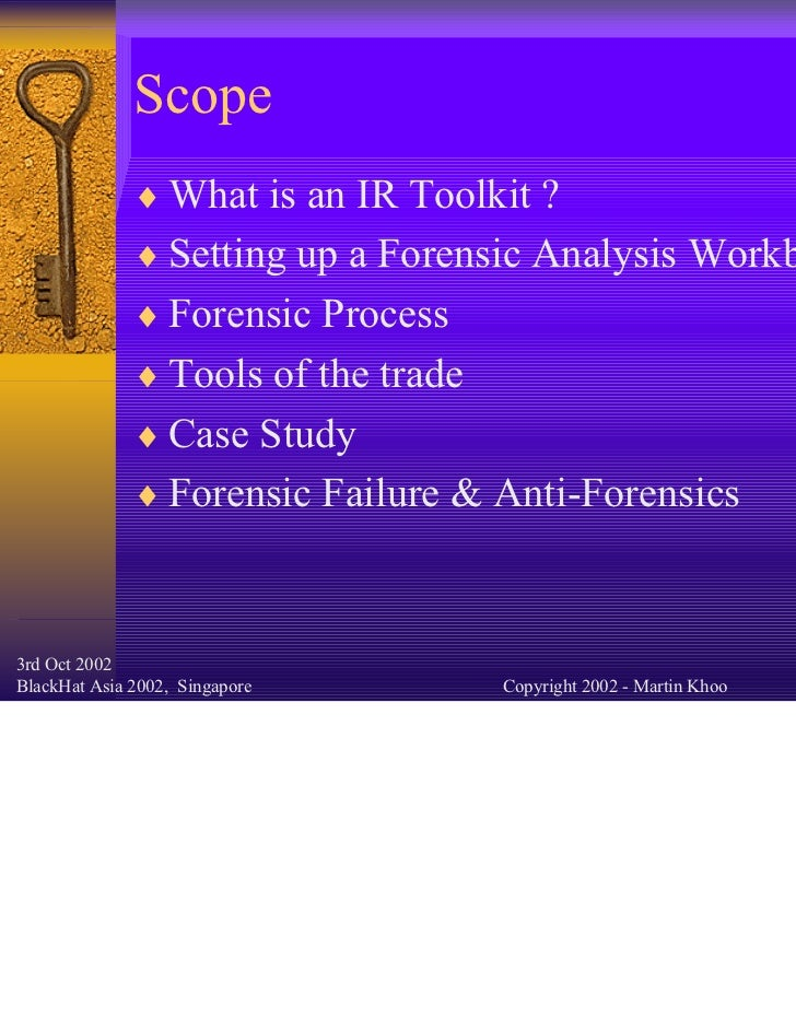 Free Online Classes and Courses for Aspiring Forensic ...