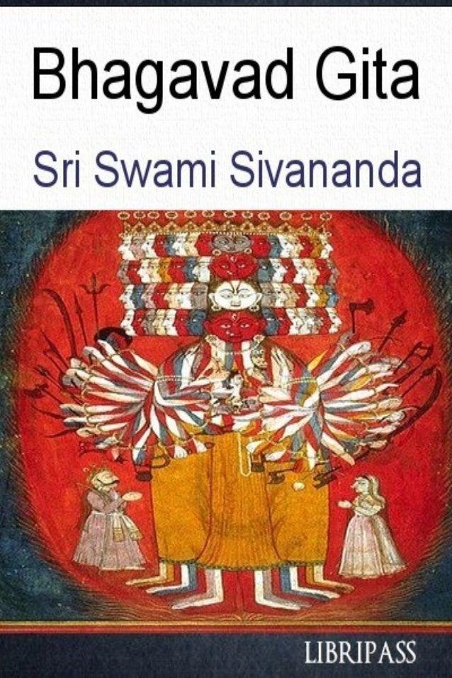 Bhagavad Gita 1 of 234