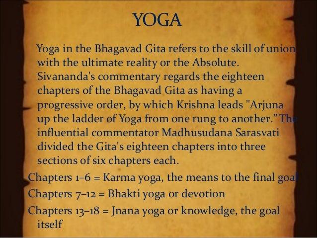 Bhagavad Gita For All