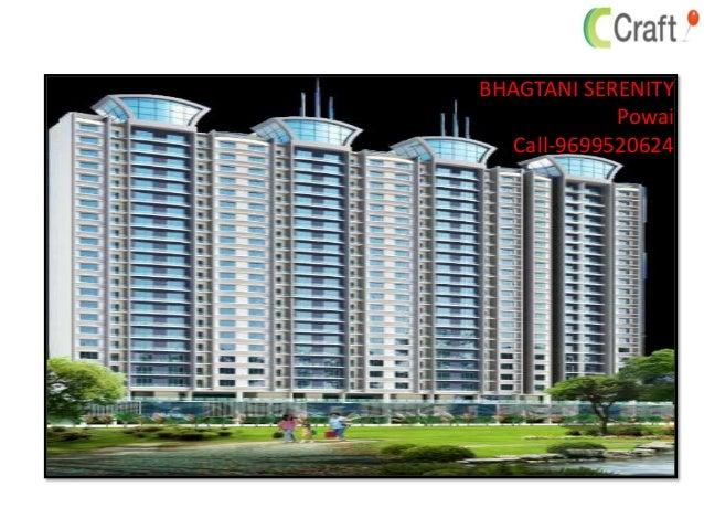 BHAGTANI SERENITY Powai Call-9699520624