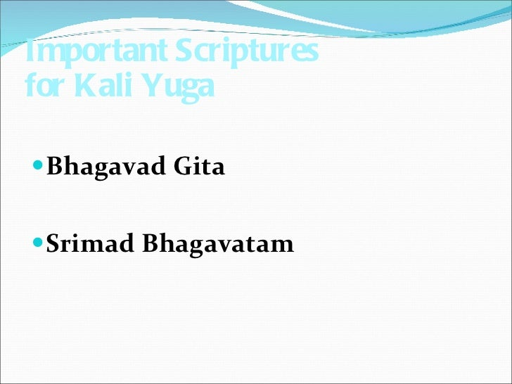 the social implications of the bhagavad gita religion essay We then move on to explore social hinduism including passages from the upanishads and bhagavad-gita yoga, caste, and gender introduction to hinduism.