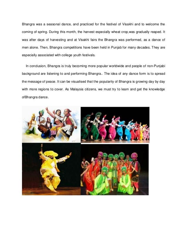 essay on bhangra in punjabi Essay royal essays of elia by charles lamb bengal tiger  free essays on essay on illiteracy in india in punjabi essay on illiteracy in india in punjabi issue of.