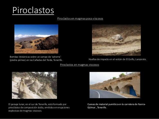 Piroclastos Bombas Volcánicas sobre un campo de 'zahorra' (piedra pómez) en las Cañadas del Teide, Tenerife. Huellas de im...