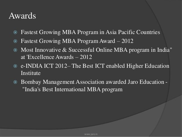 Bharathiar University Distance Mba Programs By Jaro Education