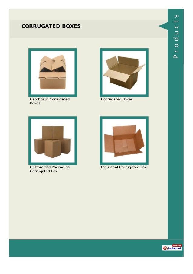 Bharath Packagings, Hosur, Packaging Products