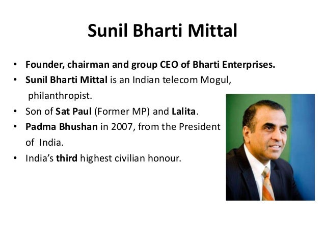the company bharti airtel Mumbai: bharti airtel ltd reported a consolidated net profit during the june quarter (q1) on the back of a deferred tax gain of ₹ 5156 crore, which helped it avoid a loss, as the brutal tariff.