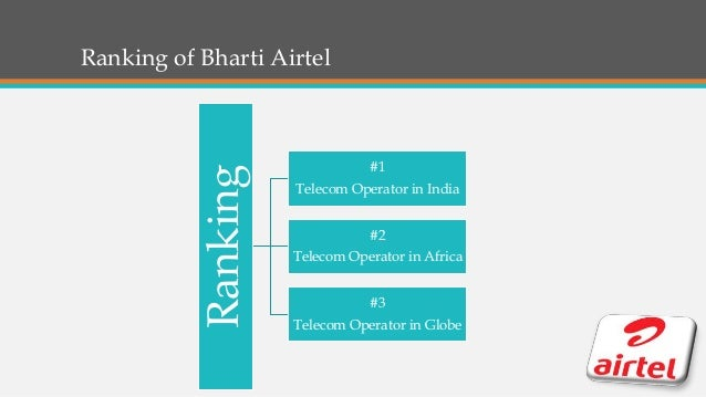 bharti airtel value chain Bharti airtel africa bv company research & investing information find  executives and the latest  chief supply chain officer age: 48 mr tiemoko  coulibaly.