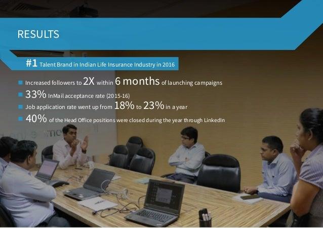 Bharti axa life insurance 39 s employer branding journey - Bharti axa life insurance head office ...