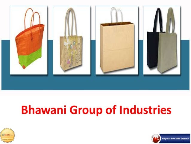 Bhawani Group of Industries