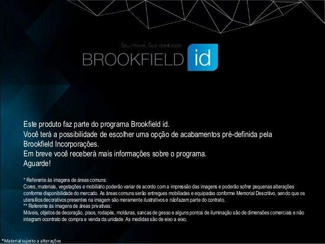 Brookfield home design pinheiros pre o - Home design