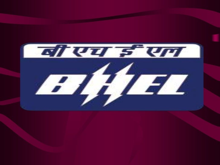 About BHEL