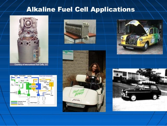 Bhel Technology And Application Overview Of Fuel Cells