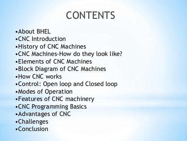 Cnc programming basics ppt