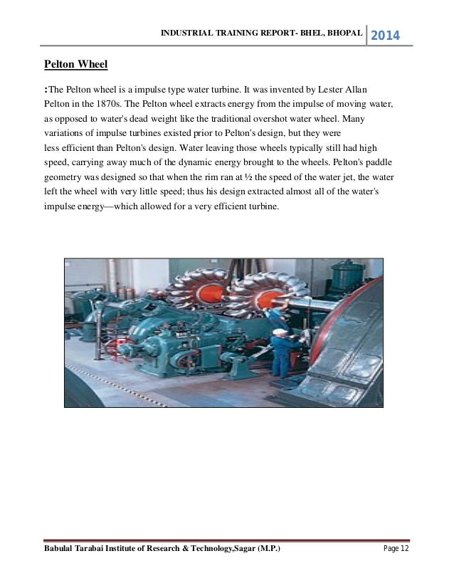 archimedes screw research paper