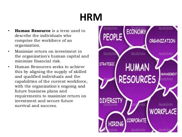 personnel management vs human resource management Position and structure of human resource management human resource department responsibilities can be subdivided  human resource personnel should have access.